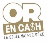 Or en Cash
