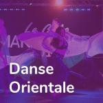 Danse Orientale 20