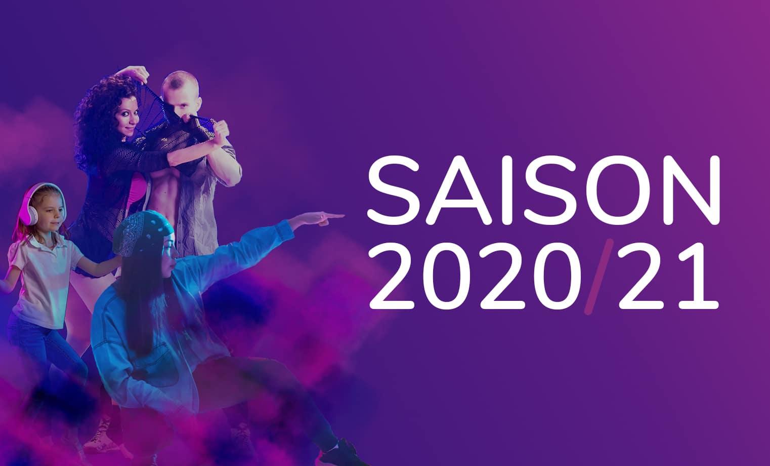Saison 2020-21
