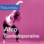 Afro Contemporaine