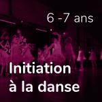 Initiation Dance